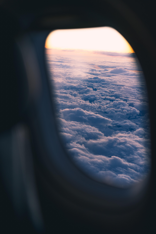 Bang om op vakantie te gaan
